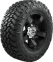 Легковая шина Nitto Trail Grappler MT 265/70 R17 121Q